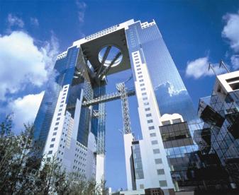 梅田スカイビルの画像1