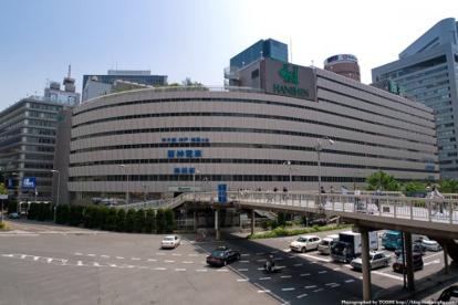 阪神百貨店の画像1