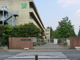 入間市立 豊岡中学校