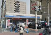 ローソン 江坂駅南口