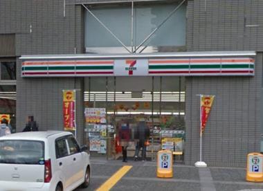 セブン-イレブン 江坂公園前店の画像1