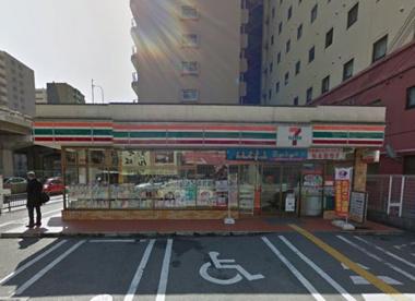 セブン−イレブン吹田江坂町2丁目店の画像1