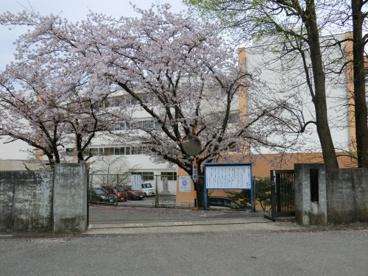 千葉市立こてはし台小学校の画像1