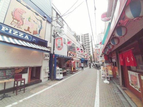 江戸川橋地蔵通り商店街の画像
