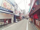 江戸川橋地蔵通り商店街