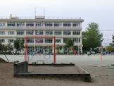所沢市立 若狭小学校