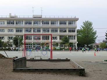 所沢市立 若狭小学校の画像1