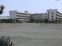 所沢市立 狭山ヶ丘中学校