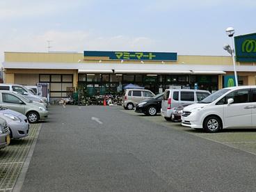 マミーマート 狭山ヶ丘店の画像1