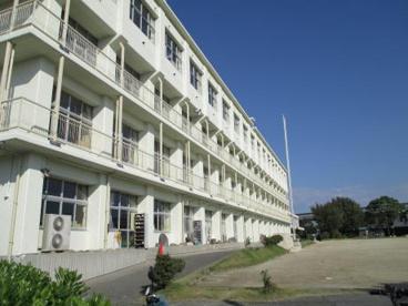 あま市立甚目寺西小学校の画像1