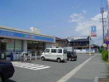 ローソン 甚目寺五位田店の画像1