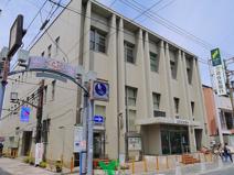 三井住友銀行 奈良支店