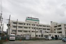 医療法人厚生会 奈良厚生会病院