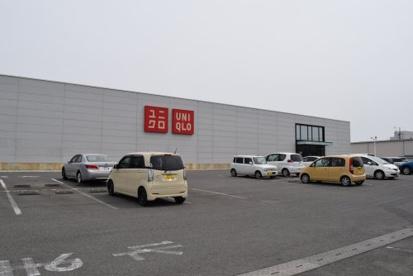 ユニクロ大田原店の画像1