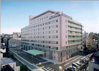 永寿総合病院の画像1