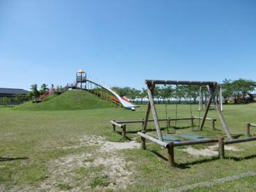 黒石市運動公園の画像2