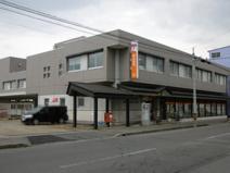 黒石郵便局