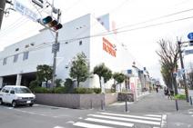 相鉄ローゼン山手台店