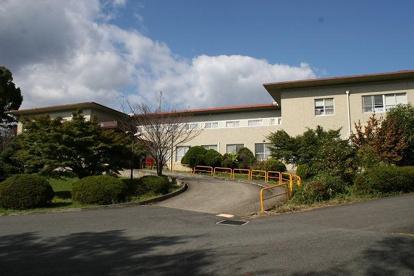 独立行政法人国立病院機構 やまと精神医療センターの画像3