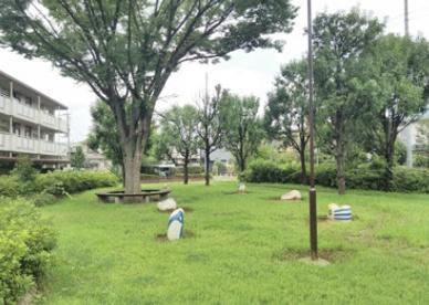 練馬区立東大泉木もれ陽公園の画像1