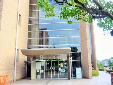 深草総合庁舎の画像1