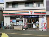 セブンイレブン京成大和田駅前店
