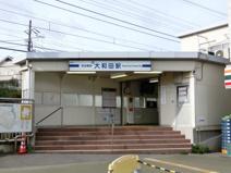 京成大和田駅