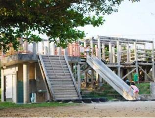 小禄すみれ公園の画像1