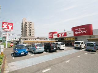 フジZY高岡店の画像1