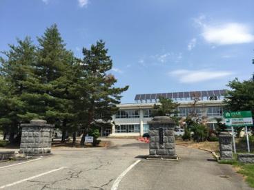 大仙市立大曲西中学校の画像1