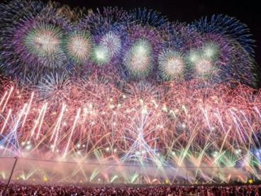 全国花火競技大会「大曲の花火」会場の画像2