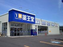 薬王堂 大曲福田店