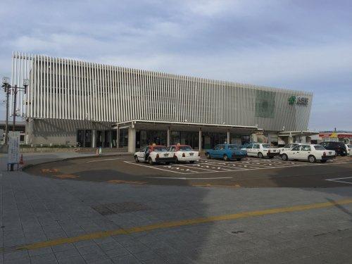 大曲駅の画像