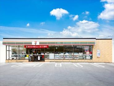 セブン−イレブン 大仙若竹町店の画像1