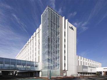 大曲厚生医療センターの画像1
