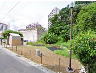 タカマサイ公園の画像1