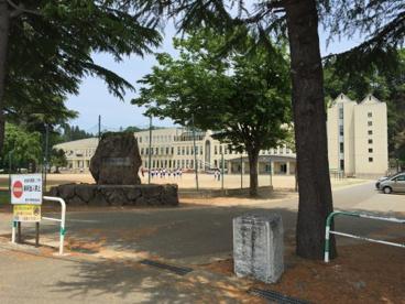 横手市立横手南小学校の画像1