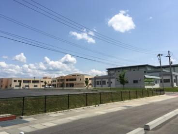 横手市立横手北中学校の画像1