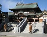 椿神社(伊豫豆比古命神社)