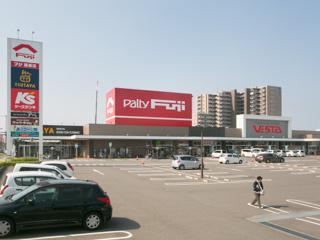 フジ 藤原店の画像1