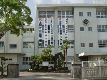 雄新中学校の画像1