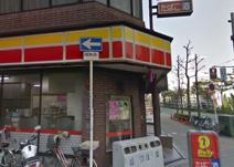 デイリーヤマザキ 江戸堀店