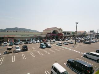 フジ松江店の画像1