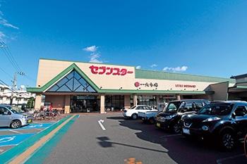 セブンスター石井店の画像1
