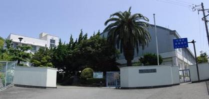 高浜小学校の画像1