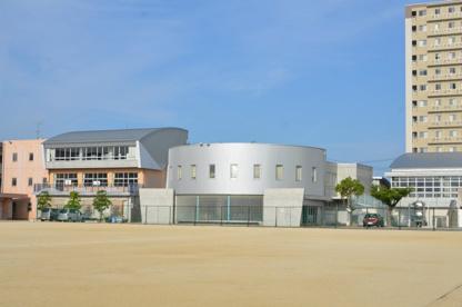 余土小学校の画像1