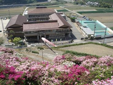 立岩小学校の画像1
