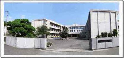 粟井小学校の画像1