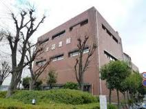 尼崎市立北図書館
