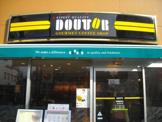 ドトールコーヒーショップ天神橋2丁目店